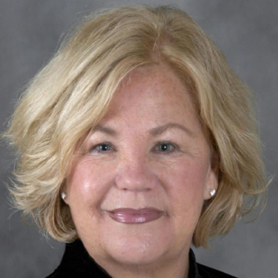 Betty LaBranche