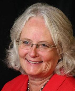 Joan Whitney