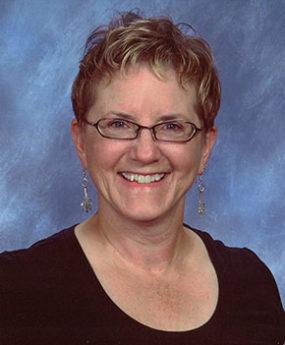 Eileen Lindstrom